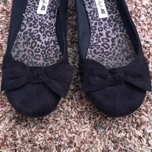 American Eagle Outfitters Shoes - Black Flats